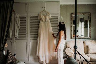 An Intimate Wedding Shoot at Laskill (c) Paylor Photography (4)