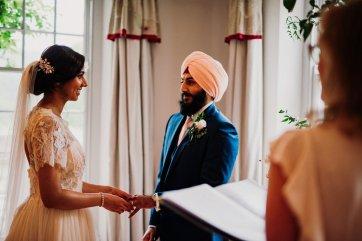 An Intimate Wedding Shoot at Laskill (c) Paylor Photography (8)