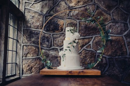 Glam Wedding Styled Shoot at Upper House (c) Chelsea Shoesmith Photography (1)