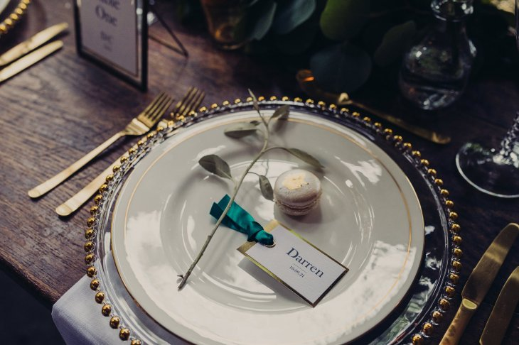 Glam Wedding Styled Shoot at Upper House (c) Chelsea Shoesmith Photography (19)