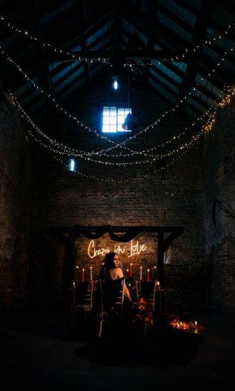 Halloween Gothic Wedding Creative Shoot (c) Veil & Gun Photography (24)