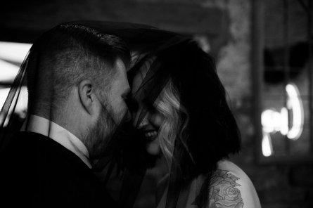 Halloween Gothic Wedding Creative Shoot (c) Veil & Gun Photography (30)