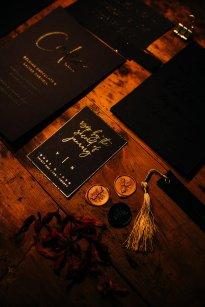 Halloween Gothic Wedding Creative Shoot (c) Veil & Gun Photography (39)