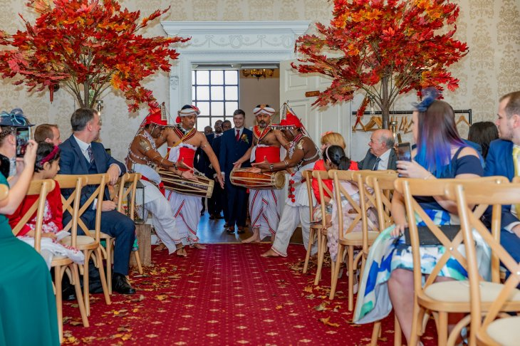 A Multicultural Autumn Wedding in Yorkshire (c) AD Photography (18)