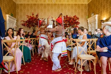 A Multicultural Autumn Wedding in Yorkshire (c) AD Photography (21)