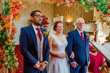 A Multicultural Autumn Wedding in Yorkshire (c) AD Photography (24)