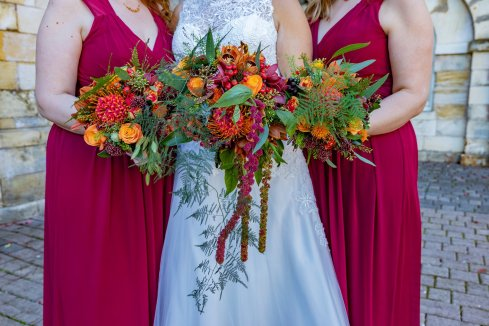 A Multicultural Autumn Wedding in Yorkshire (c) AD Photography (43)