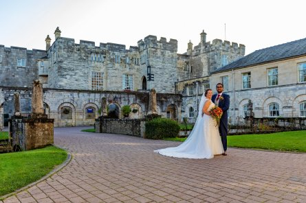 A Multicultural Autumn Wedding in Yorkshire (c) AD Photography (47)