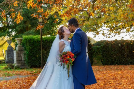 A Multicultural Autumn Wedding in Yorkshire (c) AD Photography (51)