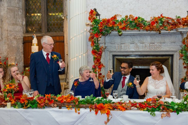 A Multicultural Autumn Wedding in Yorkshire (c) AD Photography (71)