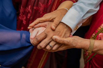A Multicultural Autumn Wedding in Yorkshire (c) AD Photography (89)