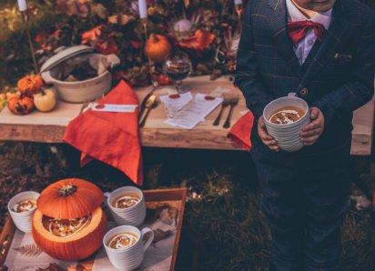 A Rustic Autumn Wedding Shoot at Townhead Estate (c) Clare Geldard Photography (36)
