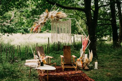 A Rustic Micro Wedding Shoot (c) Emilie May Photography (28)