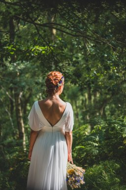 A Rustic Wildflower Micro Wedding (c) Weddings By Foyetography (14)