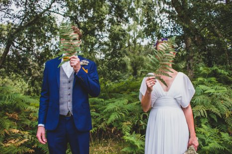 A Rustic Wildflower Micro Wedding (c) Weddings By Foyetography (2)