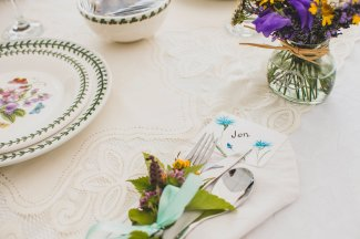 A Rustic Wildflower Micro Wedding (c) Weddings By Foyetography (37)