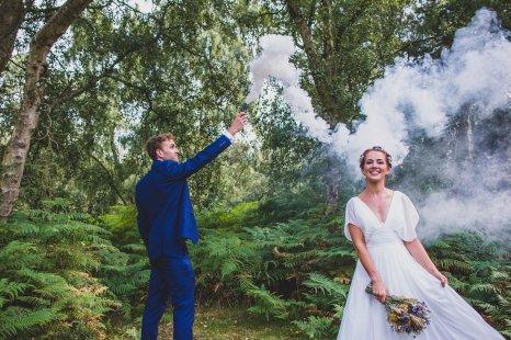 A Rustic Wildflower Micro Wedding (c) Weddings By Foyetography (4)