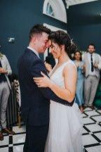 An Elegant Wedding at Grassfield Hall (c) Bright Sight Photography (16)
