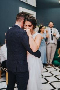 An Elegant Wedding at Grassfield Hall (c) Bright Sight Photography (17)