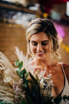 An Urban Wedding Styled Shoot at Kelham Island Museum (c) Veil & Gun Photography (36)