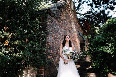 Bridal by Sarah Roberts (c) Adam Lloyd Wilson Photography (20)
