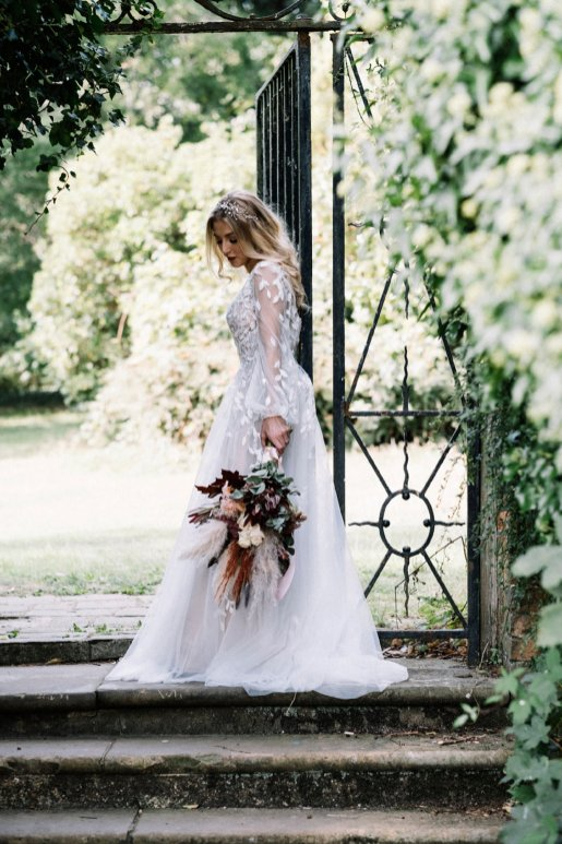 Bridal by Sarah Roberts (c) Adam Lloyd Wilson Photography (52)