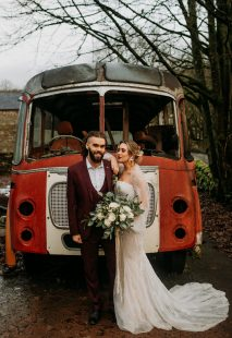 A Christmas Wedding Shoot at Ponden Mill (c) Aaron Baxter Photography (12)