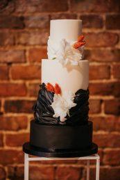 An Elegant Orange Wedding Styled Shoot (c) Your Choice Photography (14)