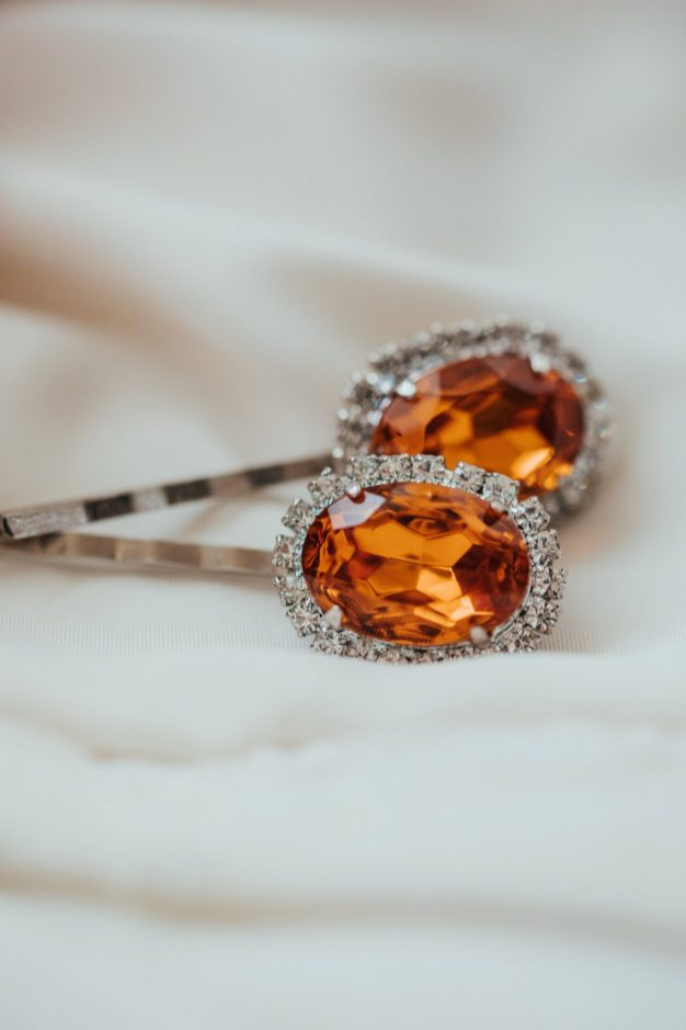 An Elegant Orange Wedding Styled Shoot (c) Your Choice Photography (2)
