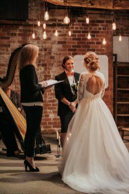 An Elegant Orange Wedding Styled Shoot (c) Your Choice Photography (25)