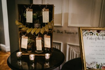 An Elegant Wedding at Didsbury House Hotel (c) Lee Brown Photography (2)