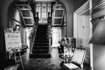 An Elegant Wedding at Didsbury House Hotel (c) Lee Brown Photography (20)