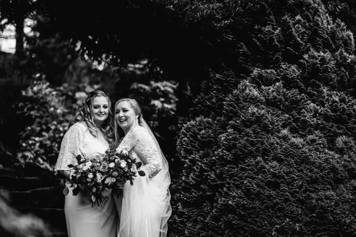 An Elegant Wedding at Didsbury House Hotel (c) Lee Brown Photography (27)