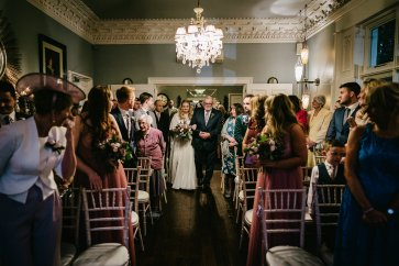 An Elegant Wedding at Didsbury House Hotel (c) Lee Brown Photography (45)