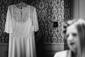 An Elegant Wedding at Didsbury House Hotel (c) Lee Brown Photography (7)
