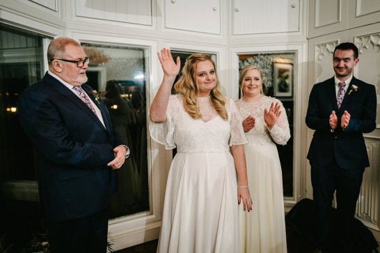 An Elegant Wedding at Didsbury House Hotel (c) Lee Brown Photography (71)