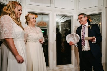 An Elegant Wedding at Didsbury House Hotel (c) Lee Brown Photography (74)