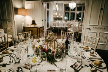 An Elegant Wedding at Didsbury House Hotel (c) Lee Brown Photography (83)