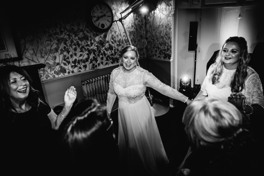 An Elegant Wedding at Didsbury House Hotel (c) Lee Brown Photography (92)