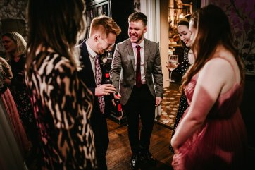 An Elegant Wedding at Didsbury House Hotel (c) Lee Brown Photography (95)