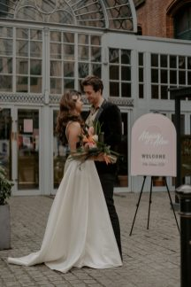 Cali Inspired City Wedding Shoot in Manchester (c) Emily Robinson Photography (14)