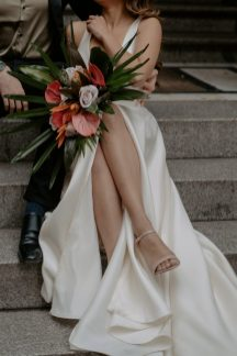 Cali Inspired City Wedding Shoot in Manchester (c) Emily Robinson Photography (16)