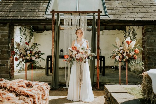A Boho Wedding Styled Shoot (c) Tiptoe With Eve (20)