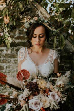 A Boho Wedding Styled Shoot (c) Tiptoe With Eve (8)