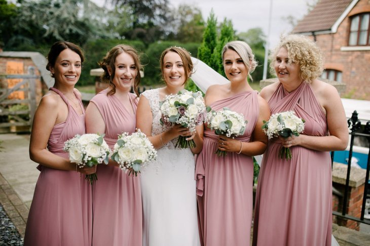 A Dusky Pink Rustic Wedding at Elsham Hall (c) Aden Priest Photography (29)