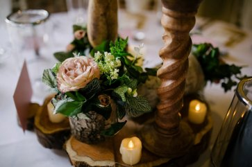 A Dusky Pink Rustic Wedding at Elsham Hall (c) Aden Priest Photography (56)