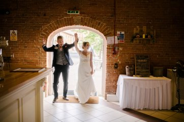 A Dusky Pink Rustic Wedding at Elsham Hall (c) Aden Priest Photography (58)