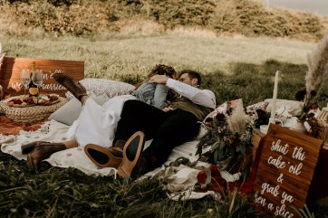 Walk On The Wild Side - Styled Shoot