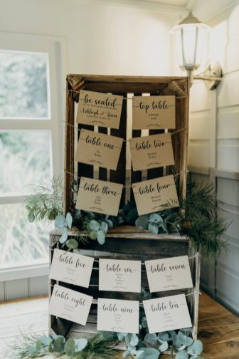 A Rustic Wedding at The Parlour at Blagdon (c) Chocolate Chip Photography (31)