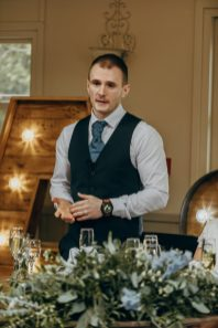 A Rustic Wedding at The Parlour at Blagdon (c) Chocolate Chip Photography (48)